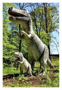 Dinozaurland