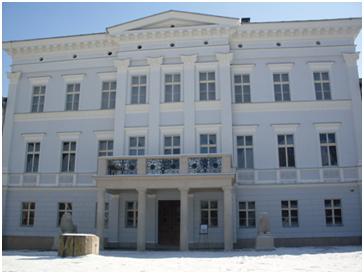 Pałac Jedlina